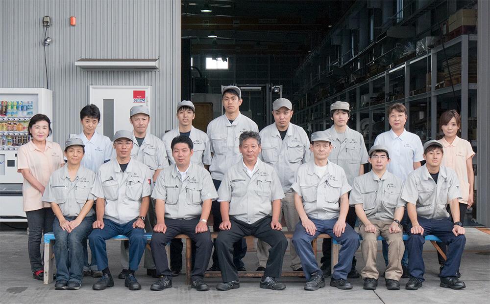 株式会社東洋製作所